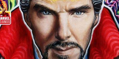 Marvel 10 Anos: Os melhores cartazes do Universo Cinematográfico Marvel