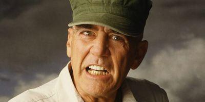 R. Lee Ermey, do clássico de guerra Nascido Para Matar, morre aos 74 anos