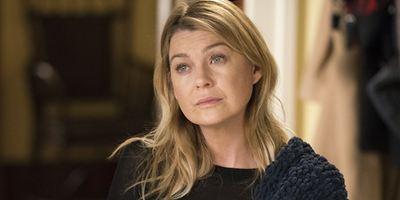 """""""Não será fácil"""", avisa Ellen Pompeo sobre o final da 14ª temporada de Grey's Anatomy"""