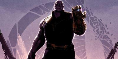 Vingadores: Guerra Infinita ganha cinco novos cartazes
