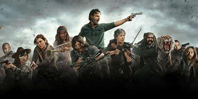 The Walking Dead: Especulações para a 9ª temporada
