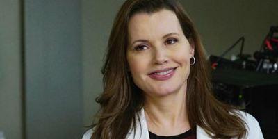 Grey's Anatomy terá o retorno de Geena Davis no penúltimo episódio da 14ª temporada