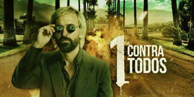 1 Contra Todos: Diretor e protagonistas prometem uma 3ª temporada 'intensa' e 'surpreendente' (Entrevista exclusiva)