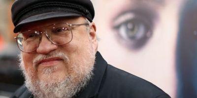 Game of Thrones: George R.R. Martin revela qual personagem dos livros incluiria na série
