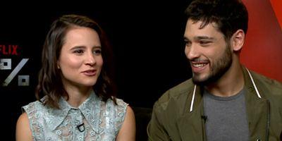 3%: Bianca Comparato diz que crescimento da série acompanhou o avanço da Netflix (Entrevista exclusiva)