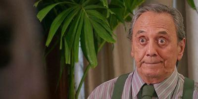 Morre aos 86 anos o humorista Agildo Ribeiro
