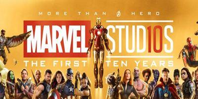 Universo Cinematográfico Marvel supera marca de US$ 15 bilhões nas bilheterias