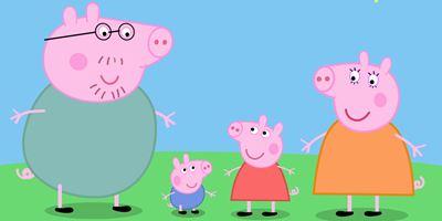 Peppa Pig é censurada na internet da China por ser considerada 'subversiva'