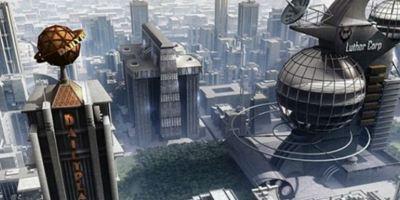 Metropolis: Série focada em Lex Luthor e Lois Lane deve passar por reformulação completa