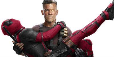 Josh Brolin diz que aceitou fazer Deadpool 2 por ser fã de A Proposta