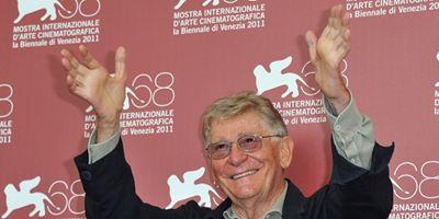 Cineasta italiano Ermanno Olmi morre aos 86 anos
