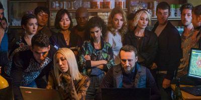 Sense8: Veja imagens inéditas do episódio final da série