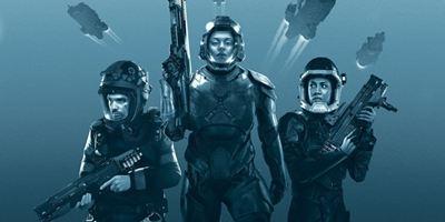 The Expanse é cancelada após três temporadas