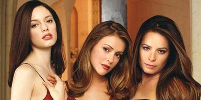 CW encomenda reboots de Charmed, Roswell e mais três séries