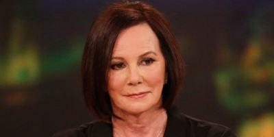 The Fix: ABC encomenda drama produzido por Marcia Clark