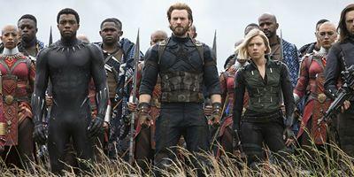 Vingadores: Guerra Infinita se torna a maior bilheteria do Universo Cinematográfico Marvel
