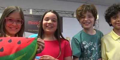 Turma da Mônica - Laços, produção em live-action, teve seu lançamento adiado