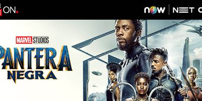 Pantera Negra chega ao Telecine On Demand