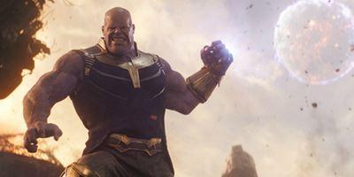 Bilheterias Estados Unidos: Vingadores - Guerra Infinita segue imbatível enquanto Alma da Festa estreia em segundo