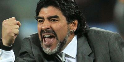 Amazon dá sinal verde para série biográfica sobre Diego Maradona