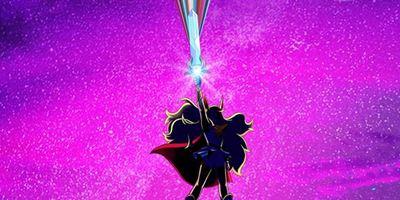 She-Ra and the Princesses of Power ganha pôster e dubladores são anunciados