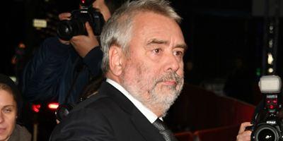 Luc Besson é acusado de estupro por atriz francesa