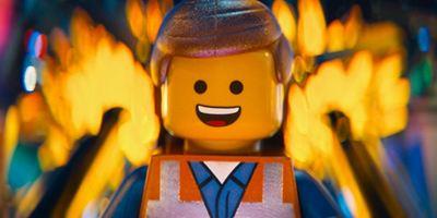 Uma Aventura LEGO 2 ganha título redundante de propósito