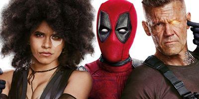 Bilheterias Brasil: Deadpool 2 estreia em primeiro lugar e destrona Vingadores - Guerra Infinita
