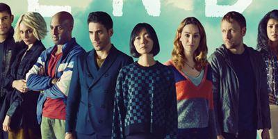 Sense8: Elenco virá ao Brasil para pré-estreia de último episódio
