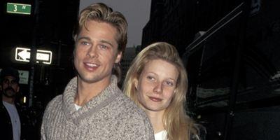 """Eu vou te matar"", teria dito Brad Pitt para Harvey Weinstein após produtor assediar Gwyneth Paltrow"
