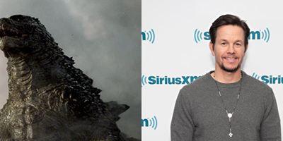 Warner adia Godzilla 2 e The Six Billion Dollar Man, novo projeto de Mark Wahlberg