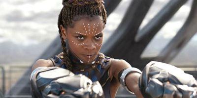 Vingadores 4: Letitia Wright pode ter revelado spoiler do filme