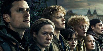 The Rain é renovada para a segunda temporada pela Netflix