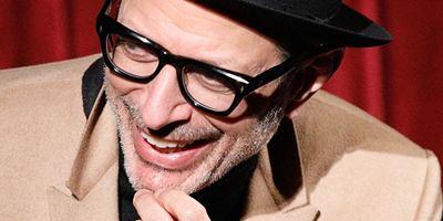 Jeff Goldblum, de Thor: Ragnarok e Jurassic Park, lançará album de jazz