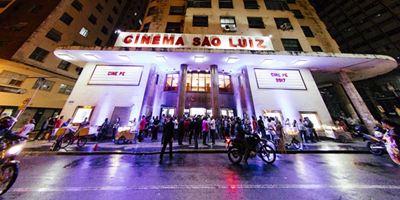 Cine PE 2018: Começa a 22ª edição do festival de cinema pernambucano