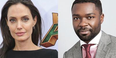 Angelina Jolie e David Oyelowo vão estrelar prequel de Alice no País das Maravilhas e Peter Pan