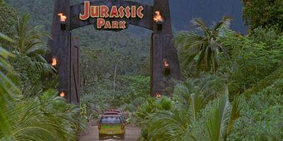 Jurassic Park comemora 25 anos de lançamento e será exibido em cinemas do Brasil
