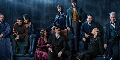 Animais Fantásticos: J.K. Rowling já está escrevendo o roteiro do terceiro filme
