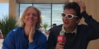 Festival de Cannes 2018: Vencedores da Semana da Crítica por Diamantino, diretores falam da influência do Porta dos Fundos (Entrevista exclusiva)