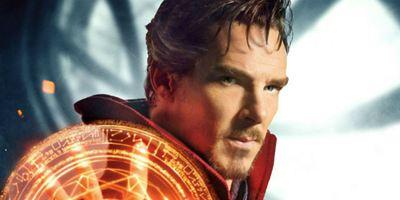 Benedict Cumberbatch salva vítima de assalto em Londres