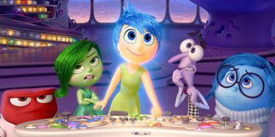 Divertida Mente: Disney e Pixar são acusadas novamente de terem roubado ideia da animação