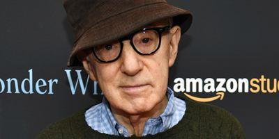 Woody Allen afirma que deveria ser uma referência para o movimento #MeToo