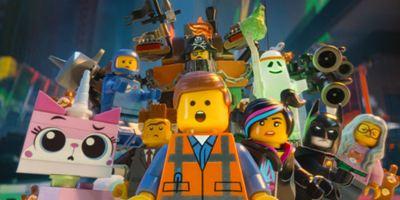 Uma Aventura LEGO 2 ganha novo cartaz