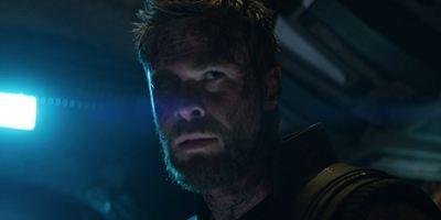 Vingadores 4: Chris Hemsworth afirma que filme será ainda mais chocante do que Guerra Infinita