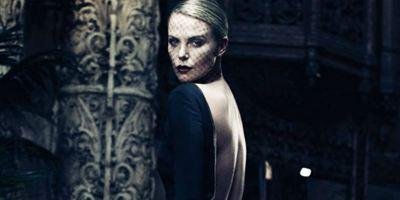 A Família Addams: Charlize Theron dará voz para Mortícia na animação