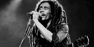 Bob Marley pode ganhar cinebiografia desenvolvida por seu filho, Ziggy Marley