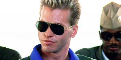 Val Kilmer estará de volta em Top Gun: Maverick