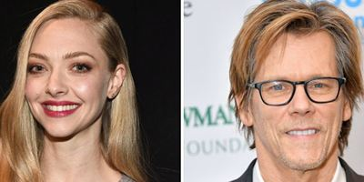 Amanda Seyfried se junta a Kevin Bacon no filme de terror You Should Have Left
