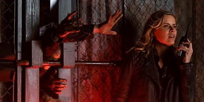 Fear the Walking Dead: Kim Dickens fala sobre a chocante mid-season finale