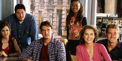 Scott Foley opina sobre possível revival de Felicity: 'Não façam!'